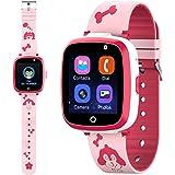Etpark Smartwatch per Bambini, Kids Smart Watch Orologio Intelligente per Bambini che Supporta Telefoni, Giochi e Lettori Mus