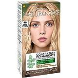 Kéranove Naturanove Coloration Permanente aux Phytopigments Végétaux Nuance Blond Foncé 7.0