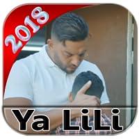 Balti 2018 Ya LiLi