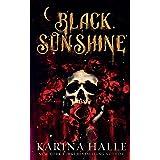 Black Sunshine: A Dark Vampire Romance (1)