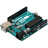 Arduino UNO R3 Original | Genuine Arduino UNO Board with DIP ATmega328P