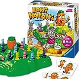 Ravensburger Kinderspiele Lotti Karotti Brädspel, Tysk Språkversion