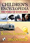 Children's Encyclopedia - Scientists, Inventions And Discoveries: Familiarises Children with Important Inventions and...