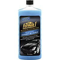 Formula 1 Wash and Wax (946 ml)
