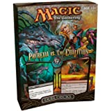 Wizard of the Coast 47585 - MTG Phyrexia vs. Coalition Duel EN