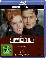 Die schwarze Tulpe  (Mastered in 4K) [Blu-ray]