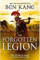 The Forgotten Legion: (The Forgotten Legion Chronicles No. 1) Kindle Edition