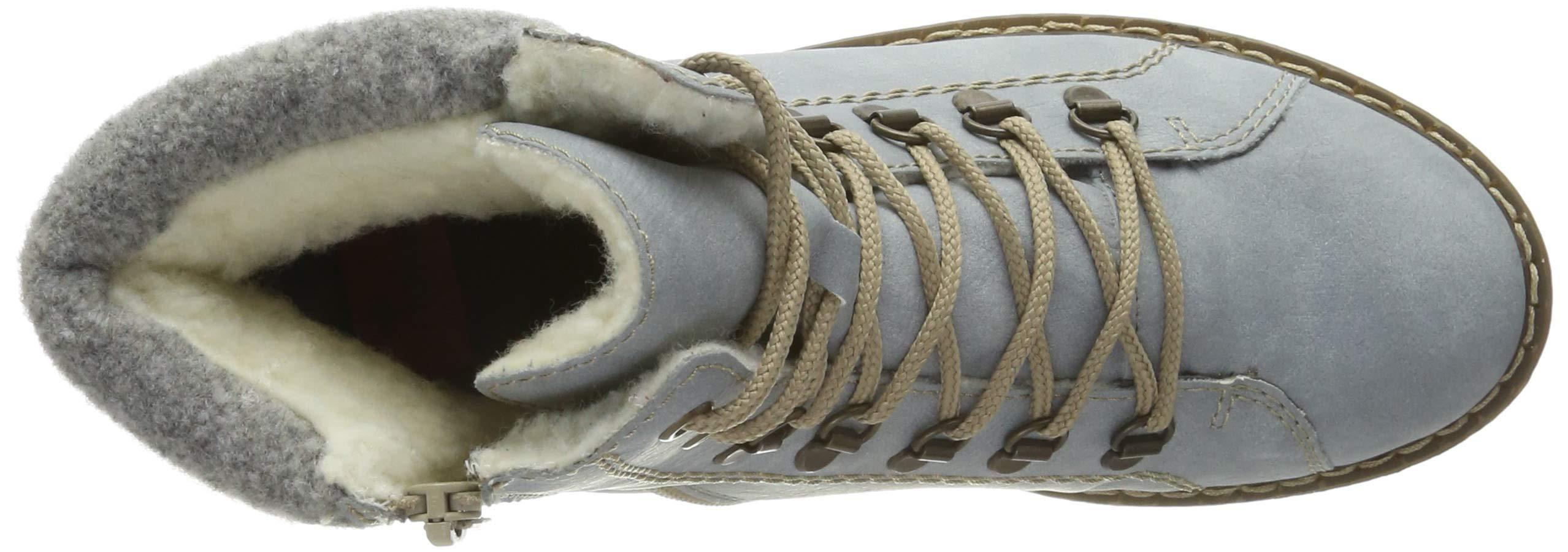 Rieker Women's Herbst/Winter Ankle Boots 34