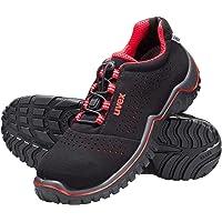 Uvex Motion Style Chaussures de Travail - S1 SRC ESD - Chaussures de sécurité pour Homme et Femme