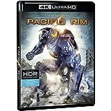 Pacific Rim 4k Uhd [Blu-ray]