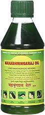 Maka Mahabhringaraj Oil, 300ml