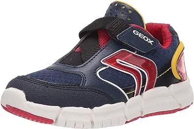Geox J Flexyper Boy B Low-Top Sneakers Child