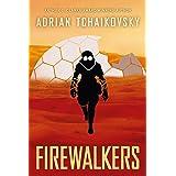 Firewalkers (English Edition)