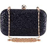 Tooba Girl's Clutch (Multi Colors)