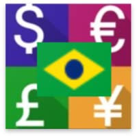 Currency Converter For Brazilian Real (BRL)