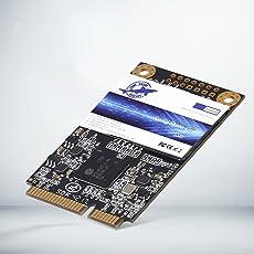 Dogfish Msata 64GB Internal Solid State Drive Mini Sata SSD Disk