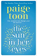The Sun in Her Eyes Kindle Edition