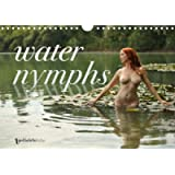 Water Nymphs (Wall Calendar 2021 DIN A4 Landscape)