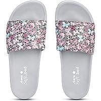 Skora Fashion Sliders, Sliders for women, Women Sliders, Sliders Women, Sliders for Girls, Flip Flop Sliders, Women…