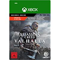Assassin's Creed Valhalla Ultimate | Xbox…
