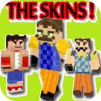 The Skins!
