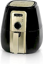 Saachi NL-AF-4770 3.2 Liter Air Fryer - Black