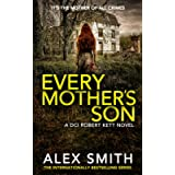 Every Mother's Son: A Chilling British Crime Thriller