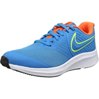 Nike Unisex Kid's Star Runner 2 (Gs) Running Shoes