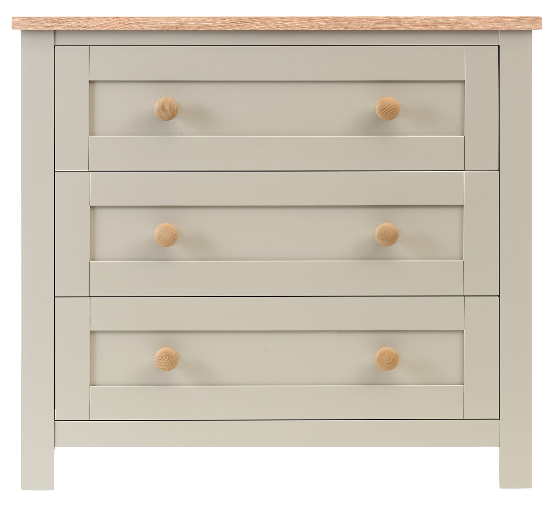 Mothercare Lulworth Changing Unit, Grey  Mothercare