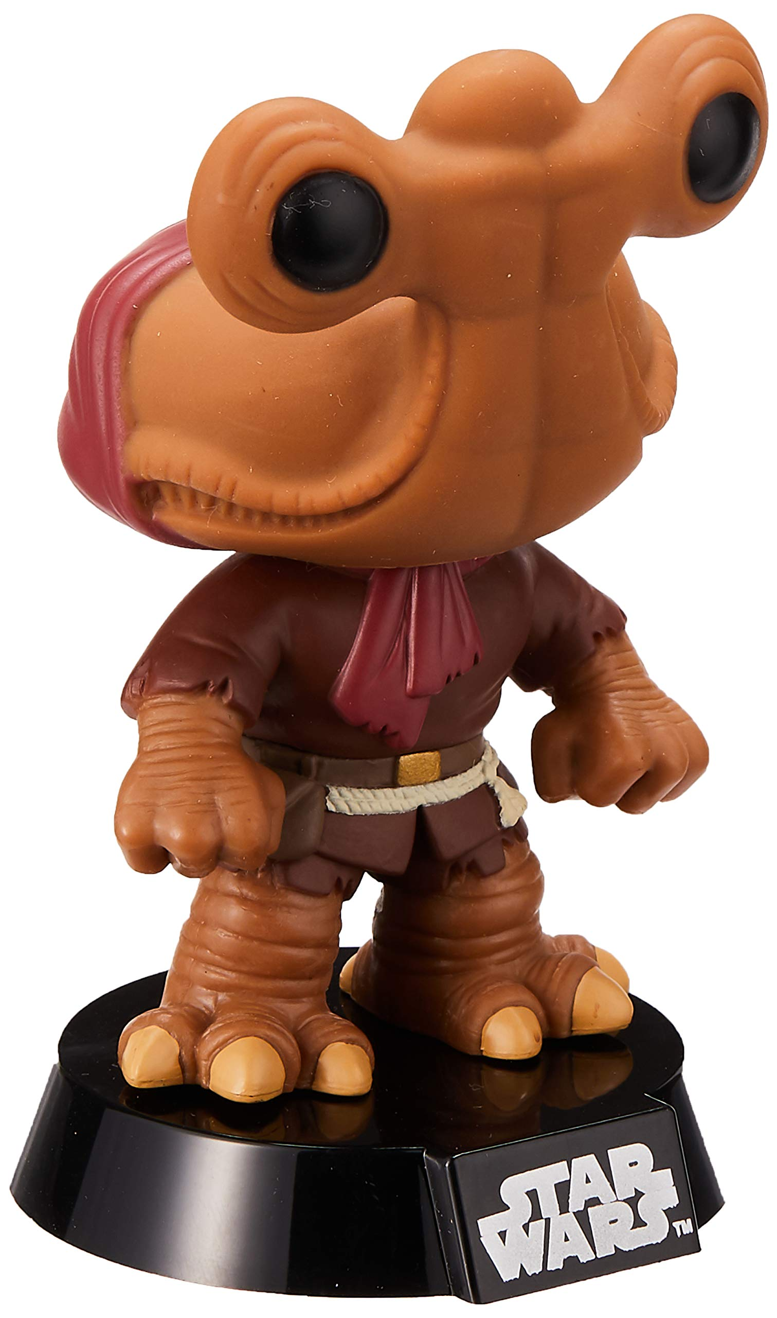 Funko Pop Cabeza de Martillo (Star Wars 37) Funko Pop Star Wars