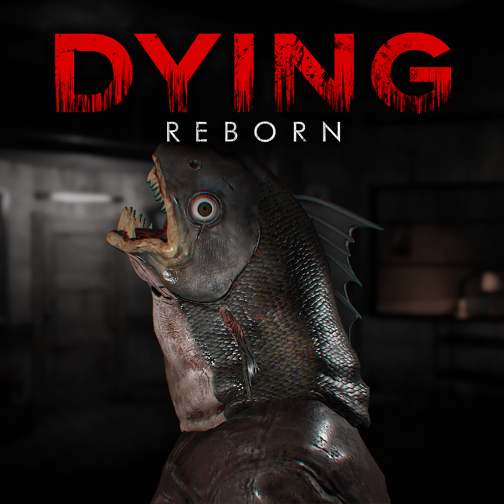 Dying: Reborn [Code Jeu PC - Steam]