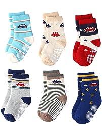 Calcetines para bebés niño