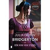 Een man van stand (Bridgerton Book 8)