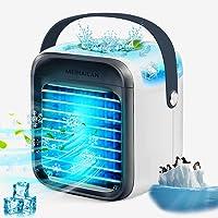 Mobile Klimageräte, Blast Portable AC Klimaanlage - Portable USB 2000mAh - Schnelle Kühlung in Sekunden 30 Just - Mini…