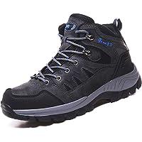 Topwolve Scarpe da Escursionismo Uomo Donna Traspiranti Antiscivolo Scarpe da Trekking Arrampicata Sportive Scarpe da…