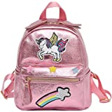 Unicorn Backpack Animal Backpack Girl Unicorn Zaino per bambini Zaino casual (1)