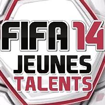 Jeunes Talents for FIFA 14