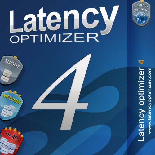 Spiele Beschleuniger - Latency Optimizer [Download]