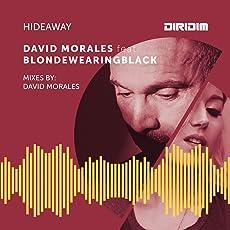 Hideaway (feat. Blondewearingblack)