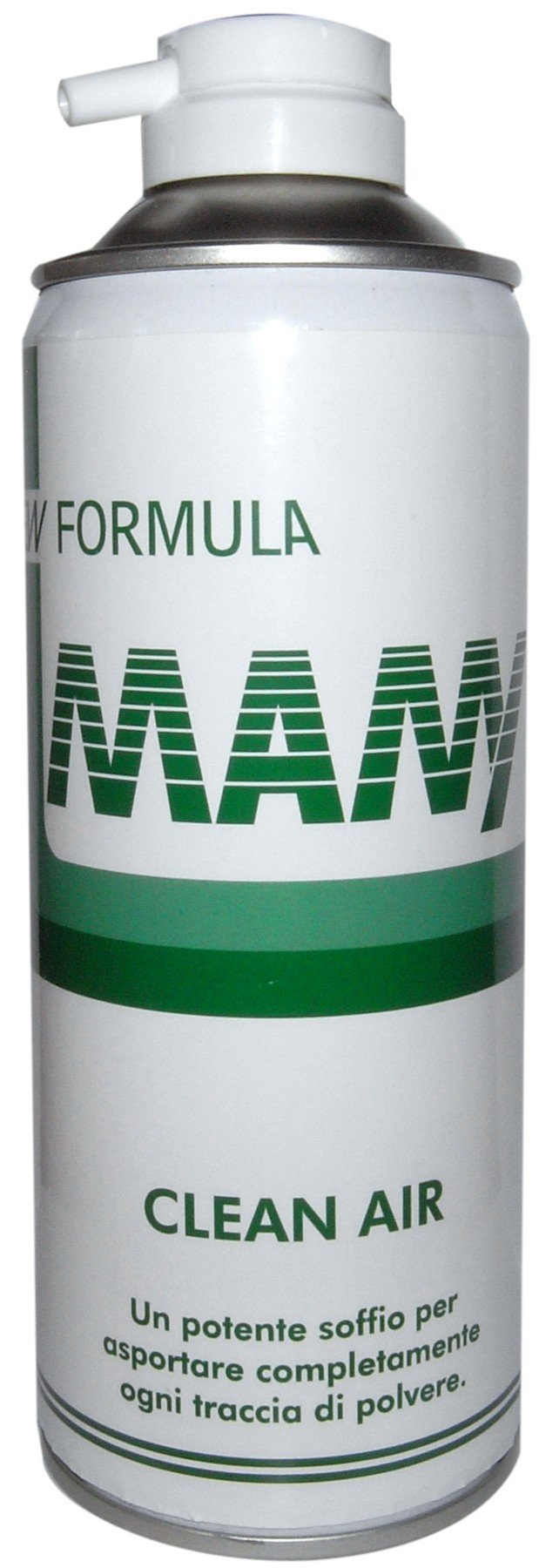 Mamy Bomboletta Aria Compressa Mix da 400ml, Bianco
