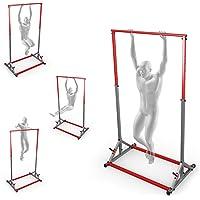 K-Sport Smith Barre olympique pour haltérophilie à la maison, gymnastique, musculation
