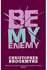 Be My Enemy (Jack Parlabane Book 4) Kindle Edition
