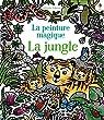 La jungle - La peinture magique par Taplin