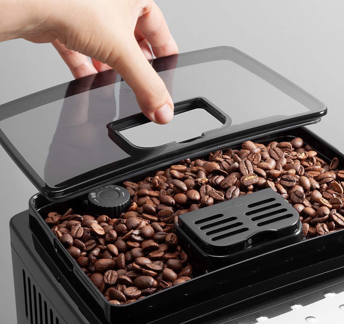 DeLonghi-ECAM-22360-Kaffee-Vollautomat