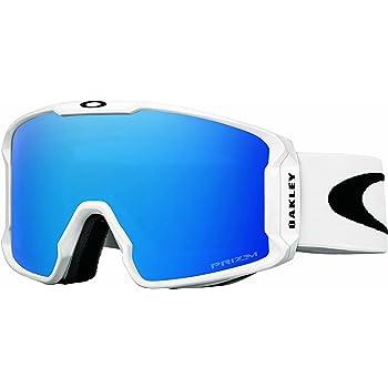 OAKLEY Men s Lineminer 707019 0 Sports Glasses bde5e5799a4