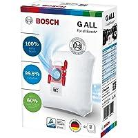 Bosch Megaair Super Tex Type G ALL Vacuum Bag Large 5 Litre Capacity
