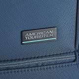 American Tourister Atlanta Heights Koffer, 103.0 Liter, Navy Blue - 8