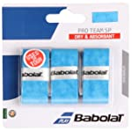 Babolat Pro Team Sp X 3 Tennis Grip (Blue)