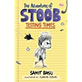 The Adventures of Stoob: Testing Times