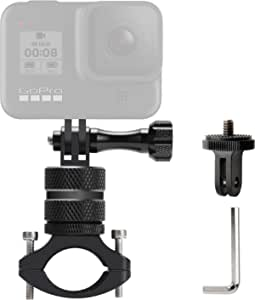 Lammcou 2in1 Fahrrad Kamera Halterung Für Gopro Fahrrad Kamera